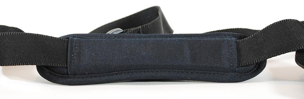 Messenger Bag Padded Shoulder Strap 26