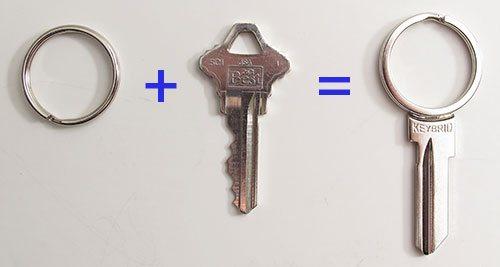 keybrid 1
