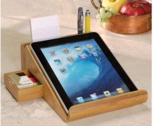 levenger-nantucket-ipad-station