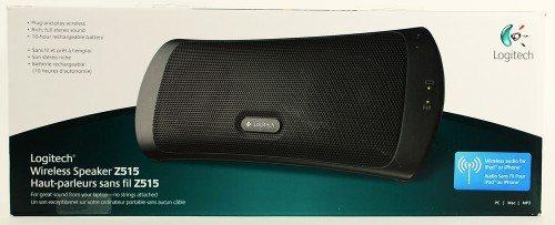 logitech z515 bluetooth speakers 1