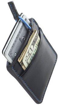 malcolm fontier mojito minimalist wallet