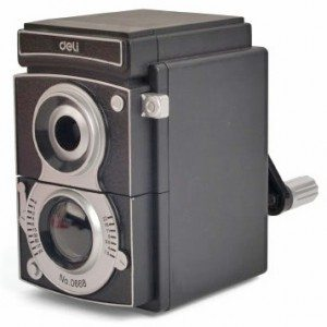 neatoshop-camera-pencil-sharpener