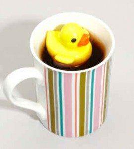 tea-duckie