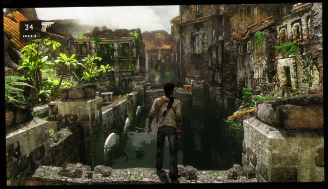 Sony Ps3 Game Uncharted 2 Among Thieves Review The Gadgeteer