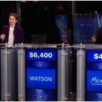 IBM's Watson @ Jeopardy
