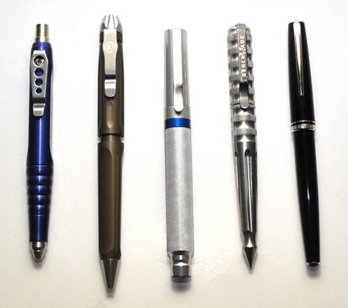benchmade 1210 pens