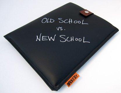 brokesy chalkboard ipad case