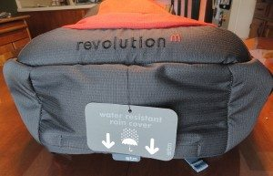 stm revolutionbackpack 34
