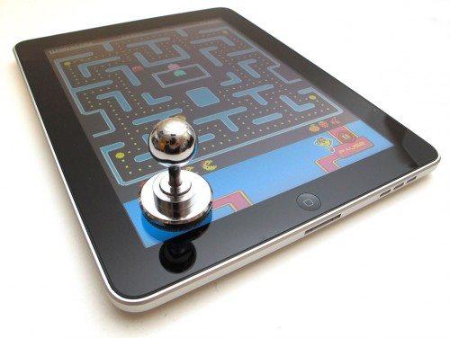 thinkgeek ipad joystick 25