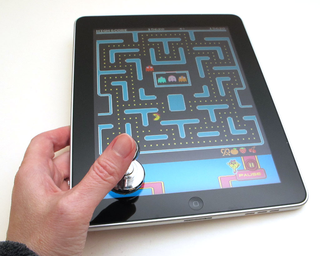 Thinkgeek joystick it ipad arcade stick review