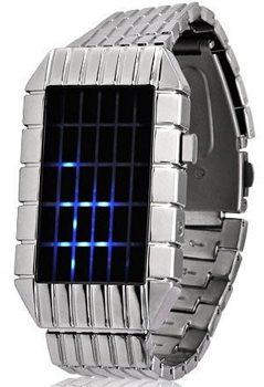 timescape sci fi watch