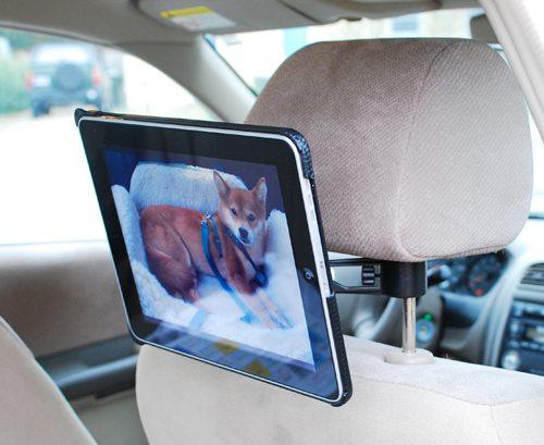 Arkon Ipad Car Mount Review