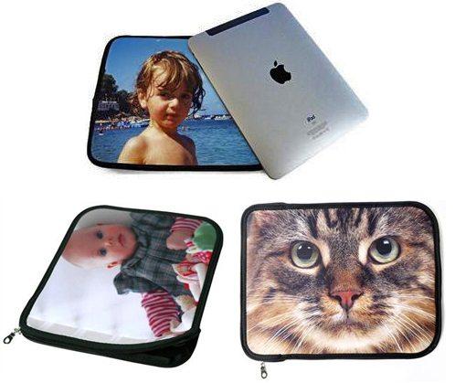 bags of love ipad case