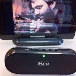 iHome iDM12 Rechargeable Bluetooth Speaker System for iPad/iPhone/iPod Review