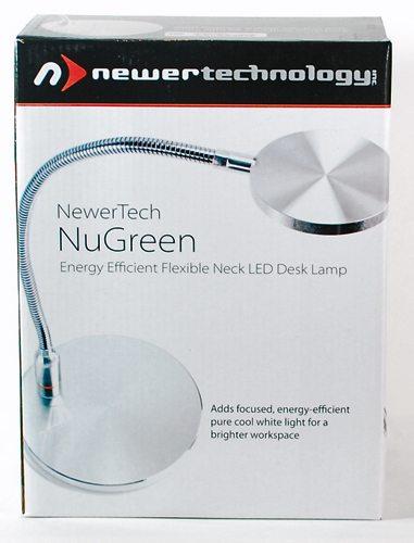 newertech nugreen led lamp 1