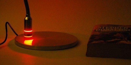 newertech nugreen led lamp 8