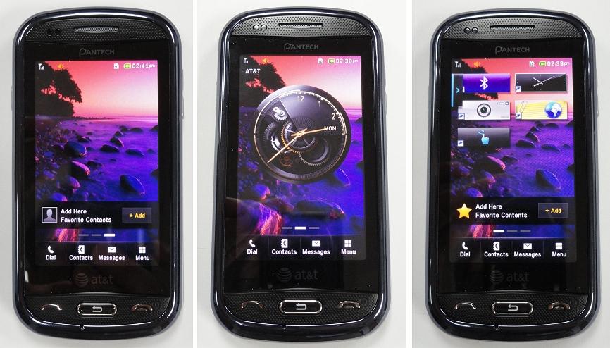 Pantech Laser Phone Cases pantech laser mobile phone review