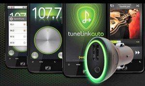 tunelink-auto-android
