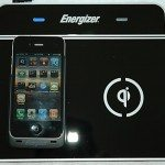 Energizer Inductive Charger and iPhone 4 Qi Sleeve Review