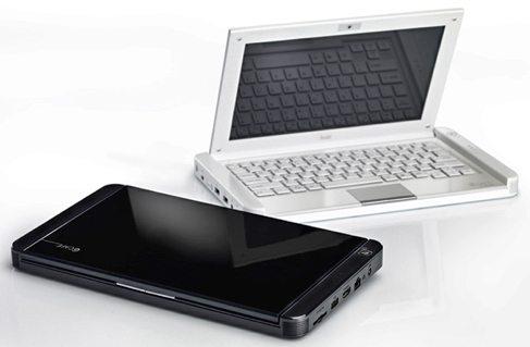 hercules ecafe netbooks
