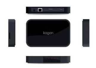 Agora Internet TV Portal from Kogan