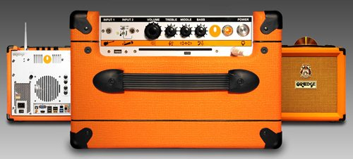 orange opc computer for musicians