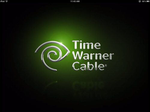 Twcable Tv App For Ipad Review The Gadgeteer