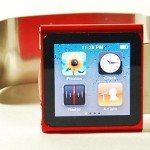 4iConcepts 4iTorq Metal Bracelet for iPod nano Review