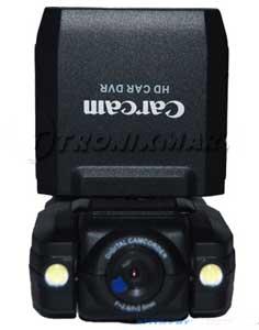 Etronixmart010 Portable Car Camcorder 4