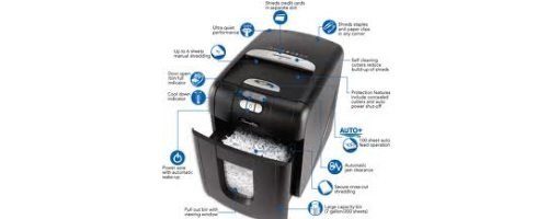 Swingline EX100 07 Shredder