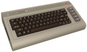 commodore64x