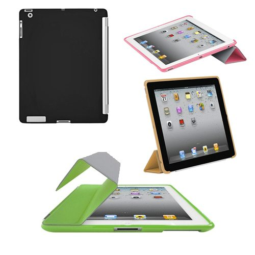 Hypershield Back Cover For Ipad 2 The Gadgeteer