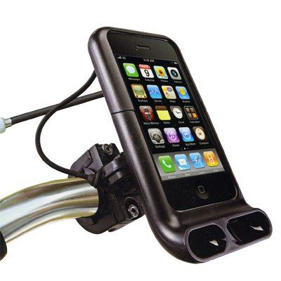 ipod bike mount