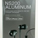 NOCS NS200 Aluminum Earphones Review