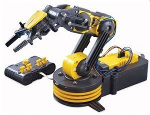 edge-robotic-arm-kit