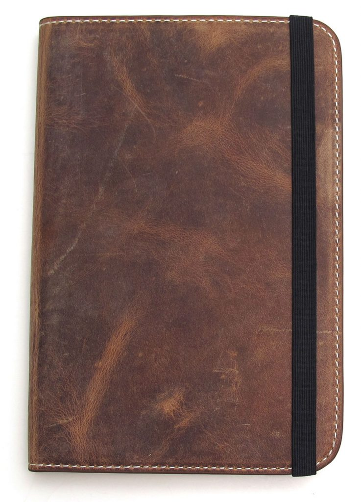 Old Leather Book Cover Images : Octovo kindle rd gen vintage leather book cover review