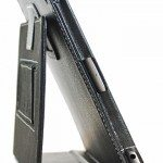 Snugg iPad 2 Case Cover and Flip Stand and Car Headrest Mount Holder Review