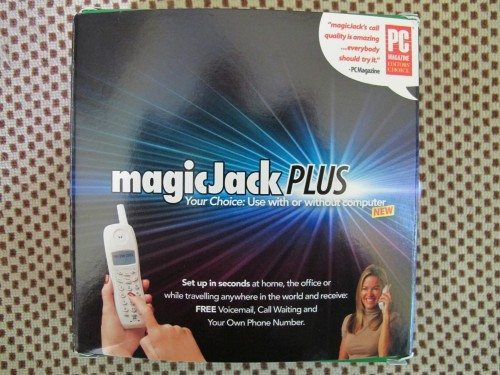 cost of magic jack