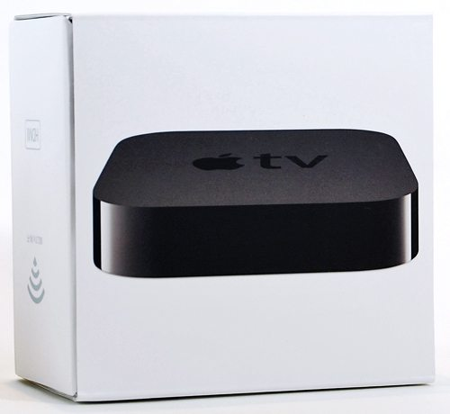 Apple TV (2nd Generation) Review – The Gadgeteer