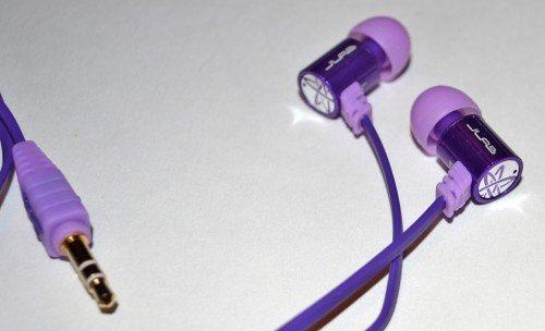 jlab audio j4 earbud 7