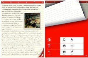 moleskine-for-iOS