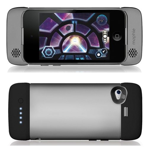 mophie pulse for ipod touch