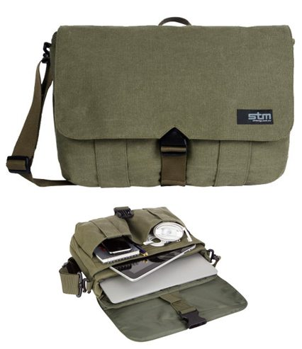 stm scout extra small laptop case