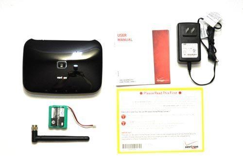 Модем Verizon Wireless Инструкция