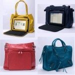 Versetta Prime Collection - Handbags with Built-in iPad Storage