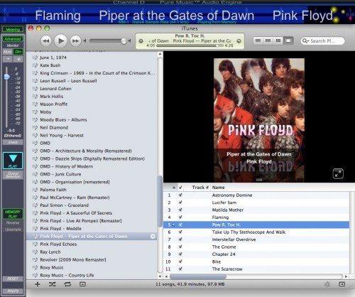 ChannelD Pure Music 1