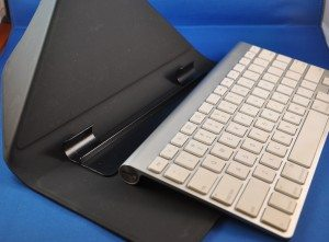 The InCase Origami Workstation is a well-made and thoughtfully designed case.