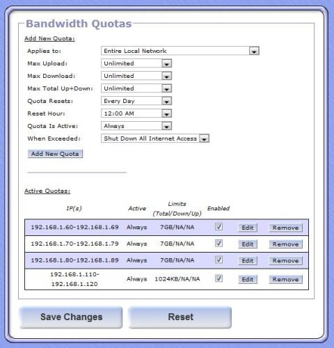 Gargoyle Router – A Not So Ugly Solution to Bandwidth