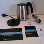 Keurig One Touch Milk Frother Review