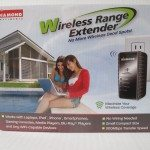 Diamond Wireless Range Extender WR300n Review